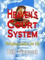 Heaven's Court System