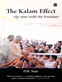 The Kalam Effect