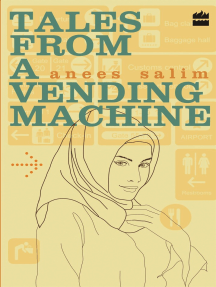 Tales From A Vending Machine