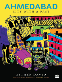 Ahmedabad: City with a Past