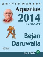 Your Complete Forecast 2014 Horoscope - AQUARIUS