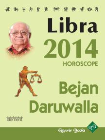 Your Complete Forecast 2014 Horoscope - LIBRA