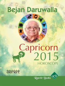 Your Complete Forecast 2015 Horoscope : Caprico