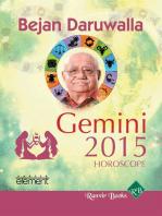 Your Complete Forecast 2015 Horoscope - Gemini