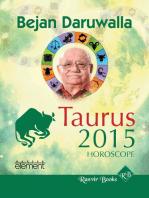 Your Complete Forecast 2015 Horoscope - Taurus