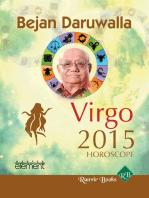 Your Complete Forecast 2015 Horoscope - Virgo