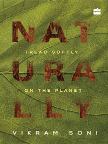 Naturally: Tread Softly on the Planet