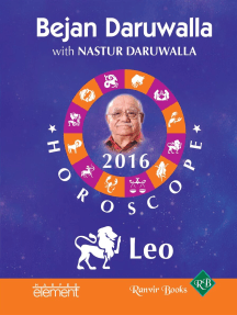 Your Complete Forecast 2016 Horoscope: Leo