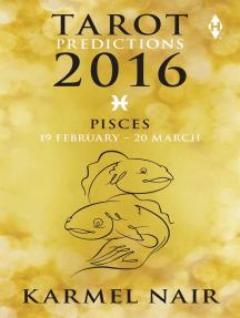Tarot Predictions 2016: Pisces