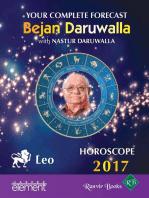 Your Complete Forecast 2017 Horoscope LEO