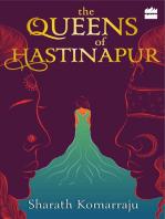 The Queens of Hastinapur