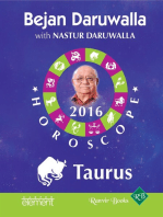 Your Complete Forecast 2016 Horoscope