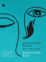 Shambuka Rama