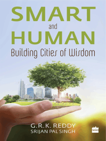 Smart and Human: Building Cities of Wisdom