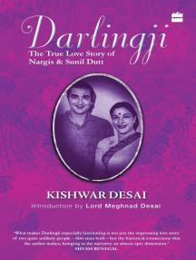 The True Love Story Of Nargis & Sunil Dutt