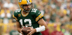 Packers Over Eagles In Close One