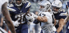 Melvin Gordon Is Expected To Report To Chargers On Thursday