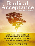 Radical Acceptance And Self-Esteem