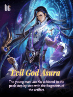 Evil God Asura
