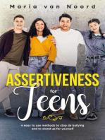 Assertiveness For Teens