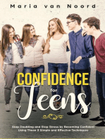 Confidence for Teens