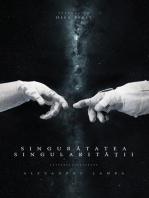Singurătatea singularității