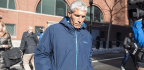 In College Admissions Scam, A Parent's 'Victim' Claim Fails And He Gets 4 Months In Prison