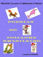 Poesias Do Folclore