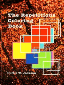 The Repetitious Coloring Book
