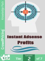 Instant Adsense Profits