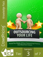 Outsourcing Your Life