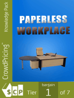 Paperless Workplace