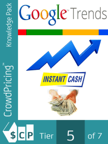 Google Trends Instant Cash