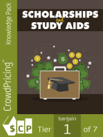 Scholarships and Study Aids
