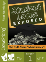 Student Loans Exposed