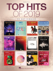 Top Hits of 2019 for Ukulele: 20 Hot Singles
