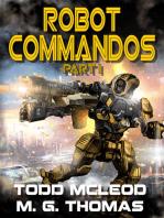 Robot Commandos