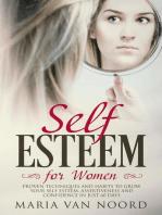 Self-Esteem for Women