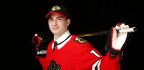 Kirby Dach Returns To The Blackhawks From A Concussion, And The 1st-round Pick Has His Sights On Winning A Roster Spot