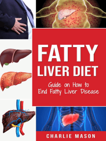 Fatty Liver Diet: Guide on How to End Fatty Liver Disease