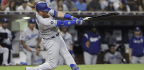 Dodgers Third Baseman Justin Turner Remains Sidelined With Back Ailment