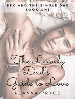 The Lonely Dad's Guide to Love