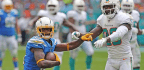 Chargers Improve To 2-2 With 30-10 Rout Of Dolphins