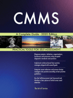 CMMS A Complete Guide - 2020 Edition