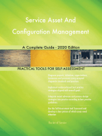 Service Asset And Configuration Management A Complete Guide - 2020 Edition
