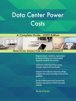 Data Center Power Costs A Complete Guide - 2020 Edition