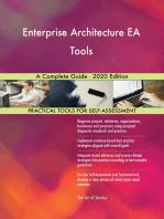 Enterprise Architecture EA Tools A Complete Guide - 2020 Edition