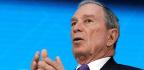 Bloomberg, California Team On Climate Satellites