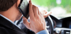Australia Uses New Technology To Catch Drivers On Phones