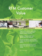 RFM Customer Value A Complete Guide - 2020 Edition